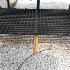 A V Bench Systems Are High Quality Plastic Uv Protected