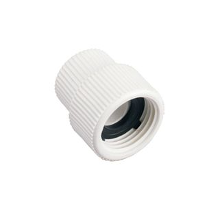 Hose/Spigot To Pipe Fittings  Connects Garden Hose To 1/2 In.