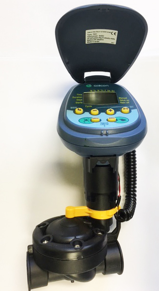 Battery Operated Timer 7001