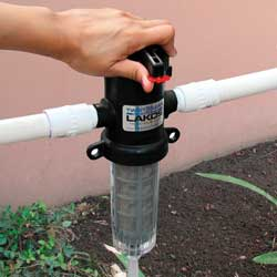Twistiiclean Is An Easy To Use Sediment Filter For Home