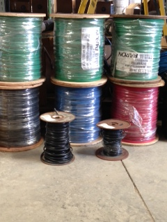 250 Foot Roll of 5 Wire Black for Irrigation Valves Irrigation Valve Wiring on wiring sprinkler system, lawn sprinkler zone valves, sprinkler system valves, wiring sprinkler repair, wiring a solenoid valve, water sprinkler valves, arduino water valves, wiring relays for power windows,