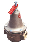 "CSV2W   1 1/4"" Adjustable Cycle Stop Valve (Preset at 25-75 PSI) max 50 GPM"