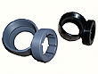 Retainer Coupling CSC1-PVC for Use with Cycle Stop CSV1