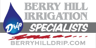 Berry Hill Drip Irrigation